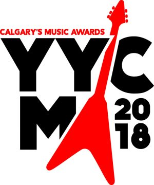 YYC Music Awards- September 23