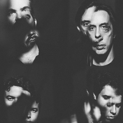 Wolf Parade- October 13