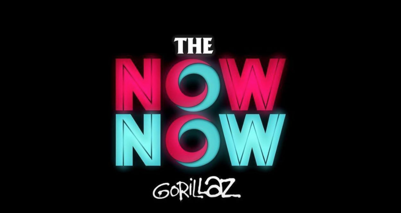 New Gorillaz Now Now! Well...June 29th...