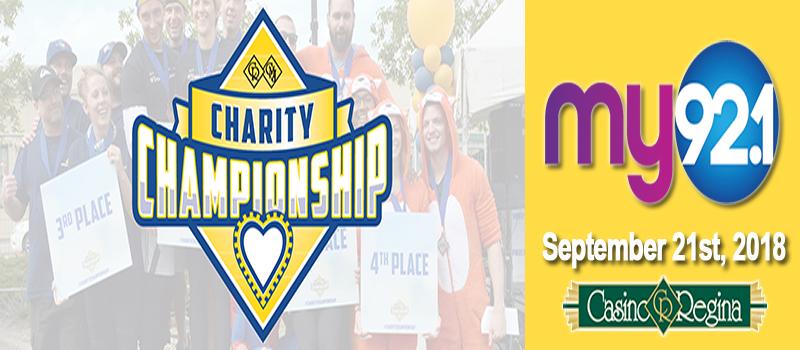 Feature: https://casinoregina.com/promotions/charity-championship