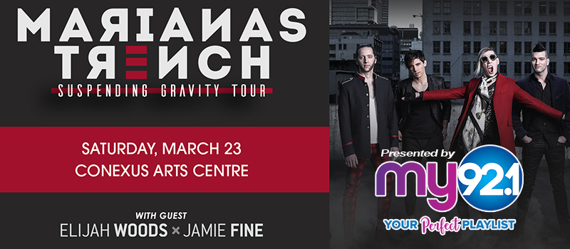 Feature: https://www.ticketmaster.ca/marianas-trench-tickets/artist/1156727