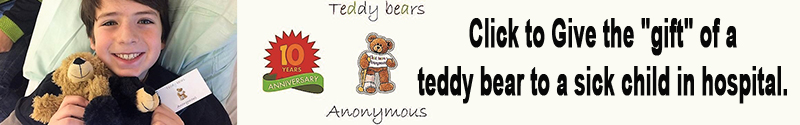 Feature: http://www.teddybearsanonymous.ca/