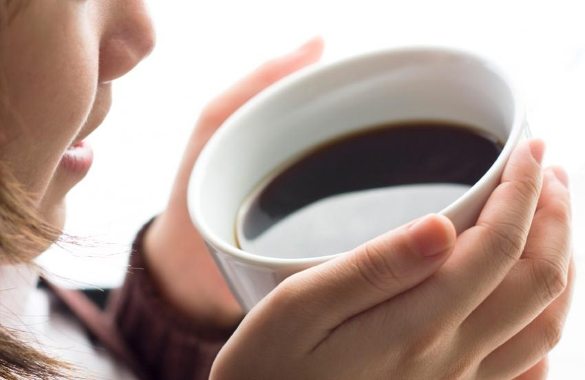 Drinking Coffee Can Undo Damage from Booze!