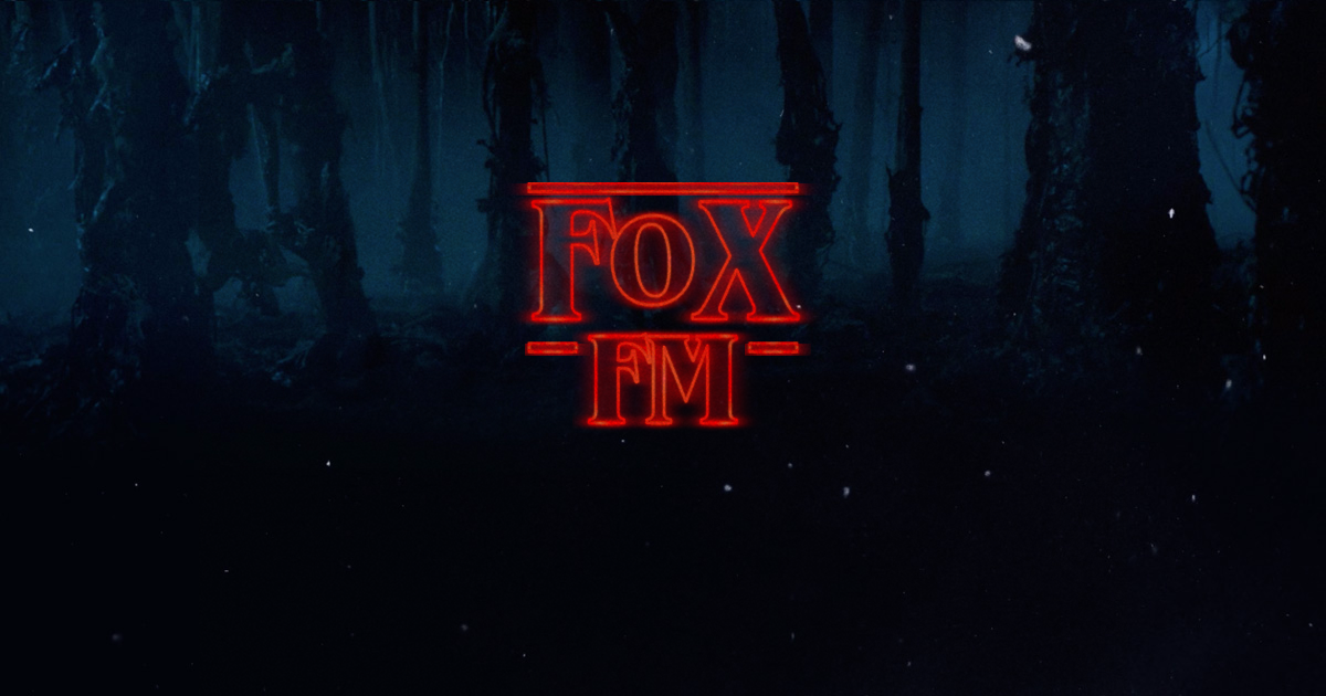 MAKE YOUR OWN 'STRANGER THINGS' TEXT