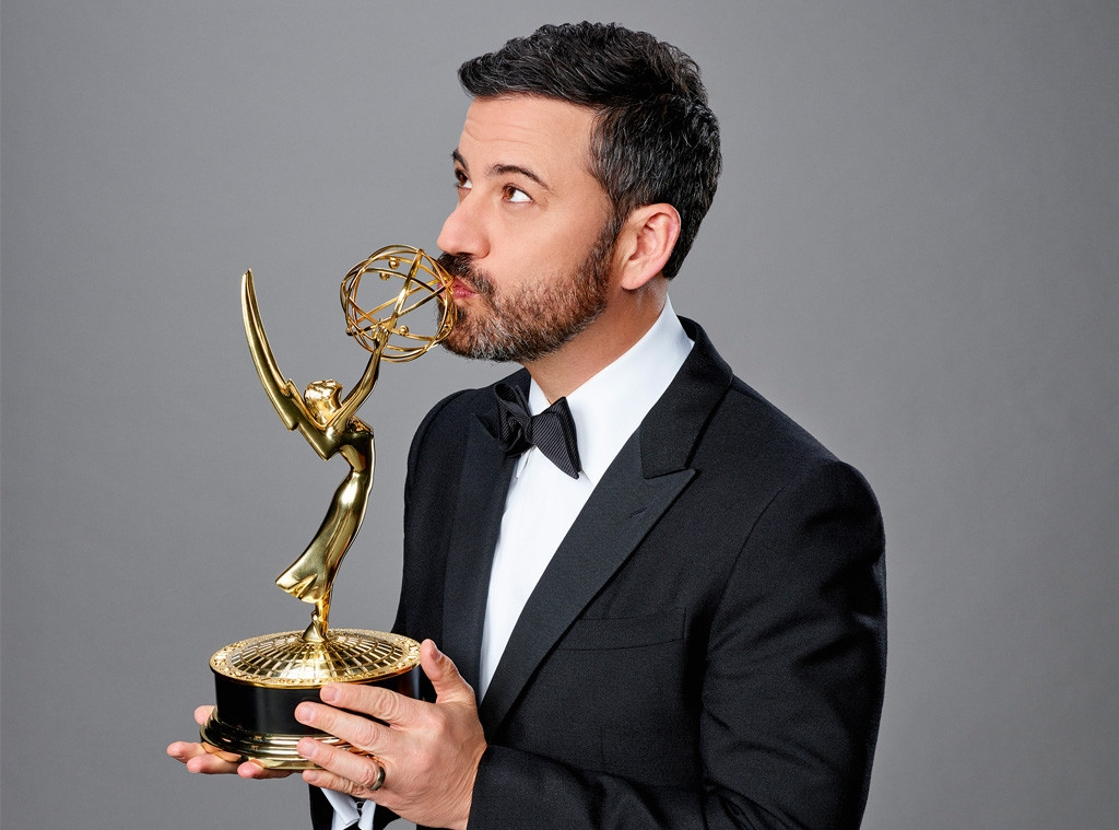 WATCH:  JIMMMY KIMMEL'S EMMYS MONOLOGUE!