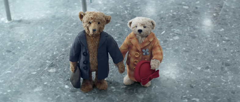 British Christmas ads will hit you in the feels!