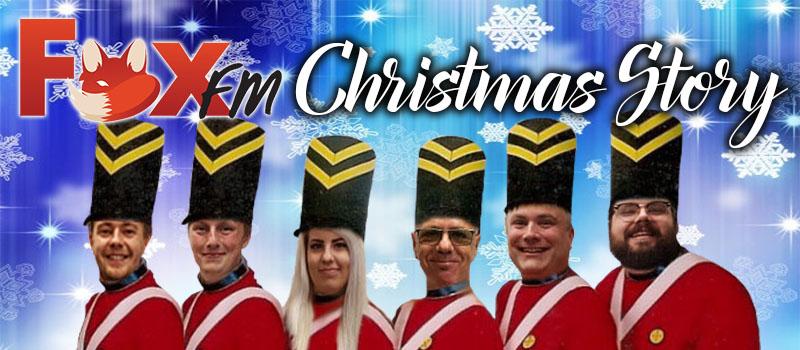Fox FM Christmas Story!