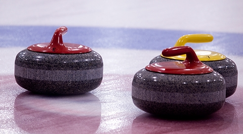 Provincial junior curling championships start at Regina's Callie Club