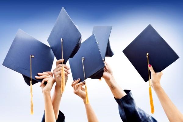 High school graduation rates up in Saskatchewan