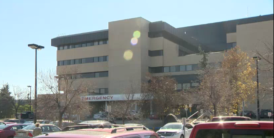 SHA worried about Regina's ICU capacity as third wave continues