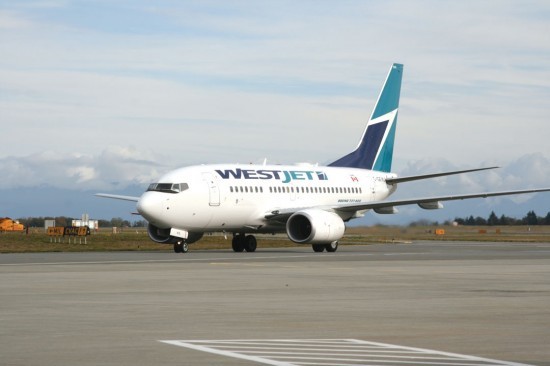 WestJet pilots vote in favour of a strike