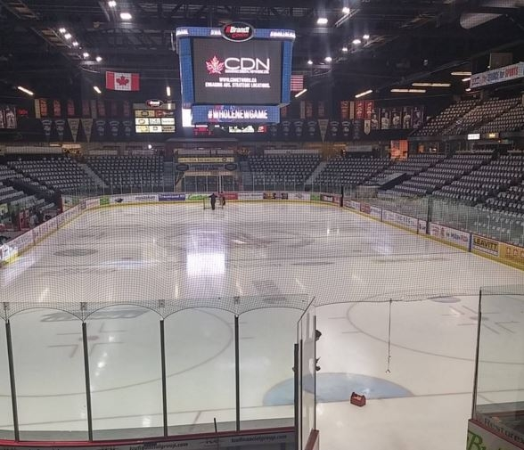 Upgrades to Regina's Brandt Centre approved by city council