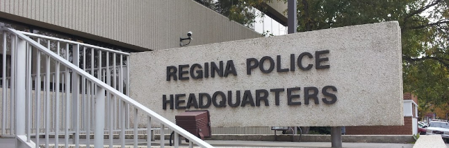 Regina police investigating shooting near General Hospital