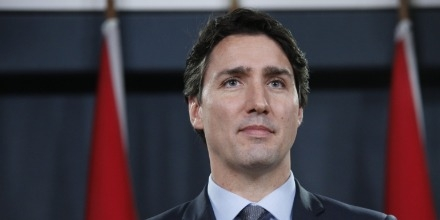 Justin Trudeau unveils carbon pricing plan for non-complying provinces