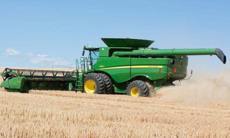 Statistics Canada raises crop production estimate for 2018