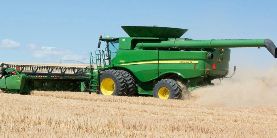 Harvest is about 77 percent complete in southeast Sask.