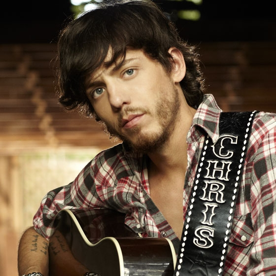"(Boz) Chris Janson's new song is his ""best ever"""