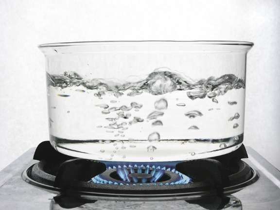 Ituna residents advised to boil water before consumption