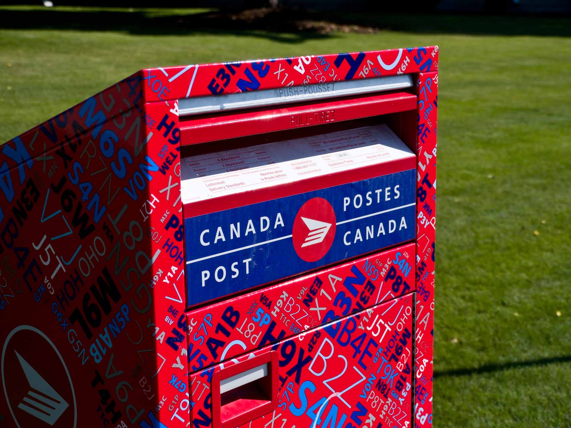 Canada Post waiting for answer from CUPW on latest offer
