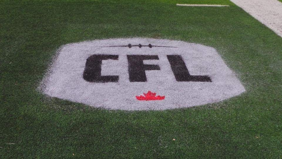 CFL relaxes touchdown celebrations