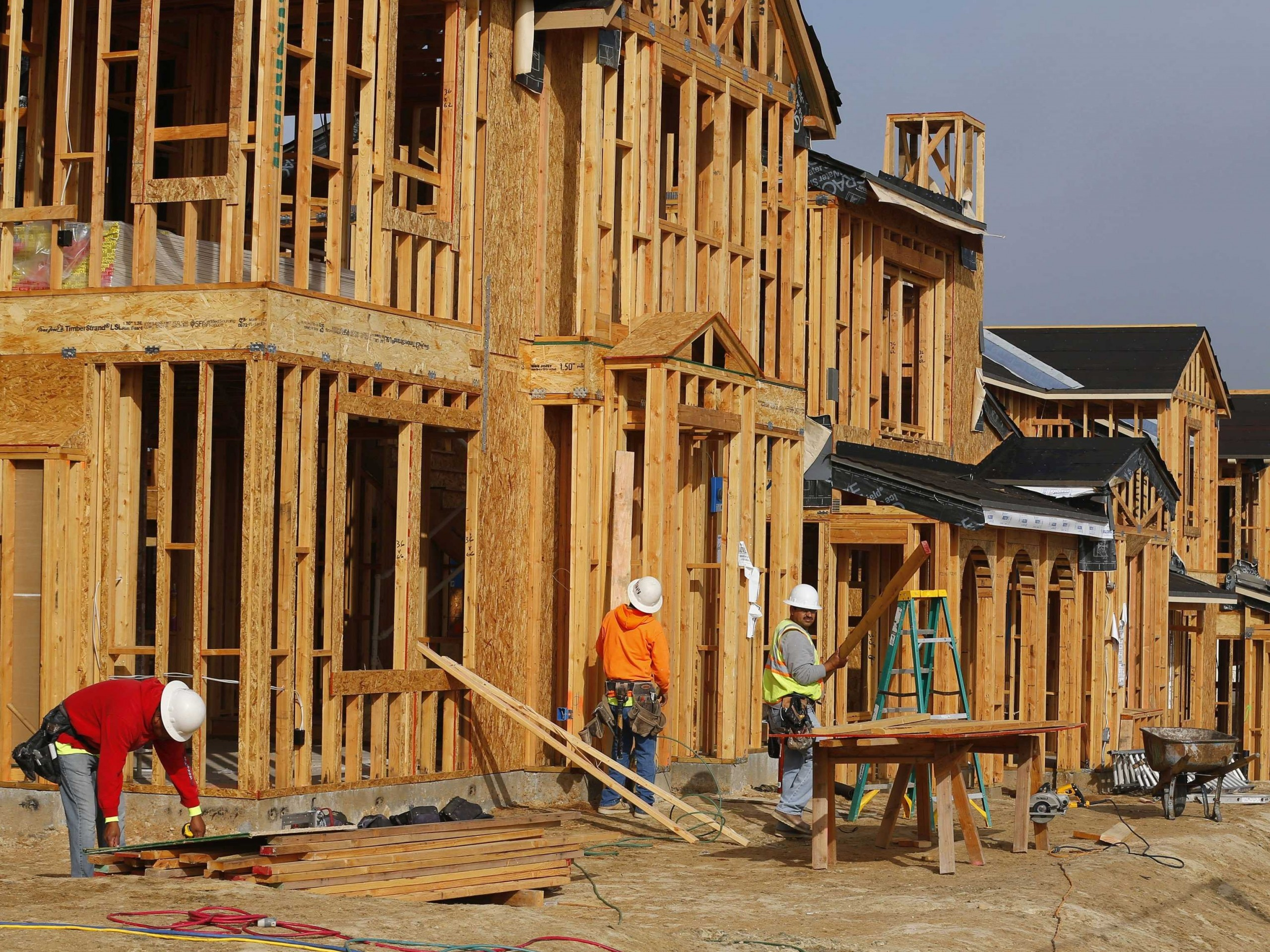 Continued rise in building permits a sign of growth for the City of Regina