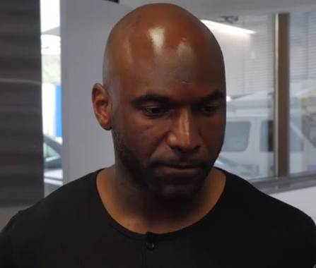 Darian Durant doesn't know what kind of reaction he will get Friday