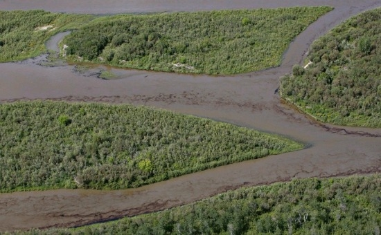 Husky Energy facing two more lawsuits over 2016 spill in North Saskatchewan