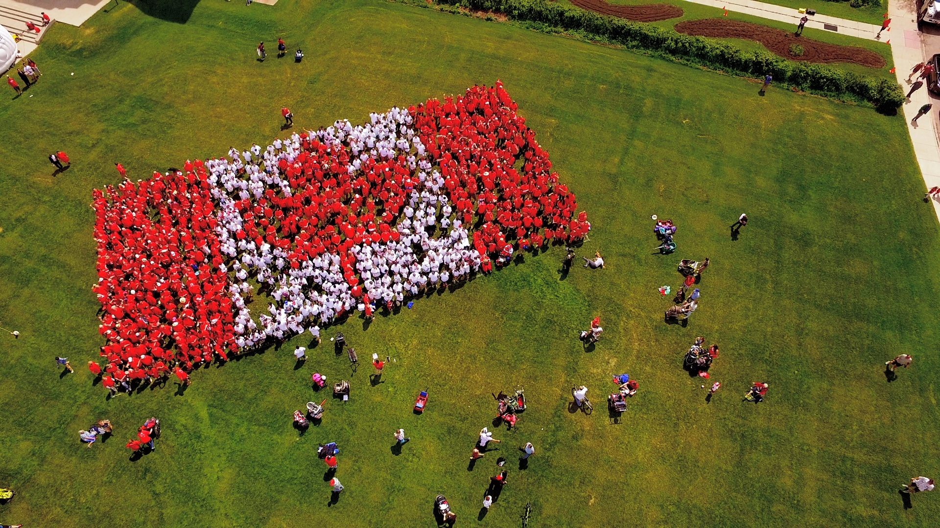 Provincial government excited for Regina's Canada Day festivities