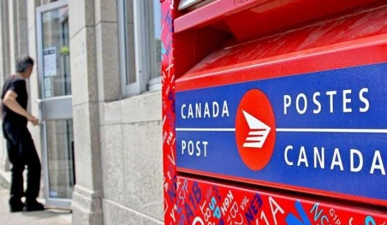 Canada Post strikes over in Moose Jaw and Saskatoon, continue in Weyburn