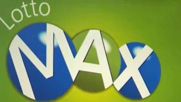 Someone in Regina has a $1,000,000 Lotto Max ticket in their possession