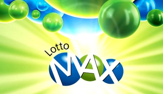 Check your tickets! Friday's Lotto-Max draw produces winners in Saskatchewan