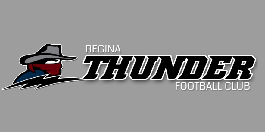 Regina Thunder play last home game of PFC regular season Sunday