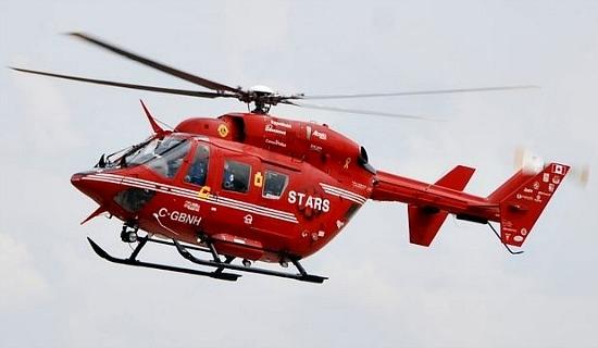 K+S Potash donates $1 million to STARS Air Ambulance
