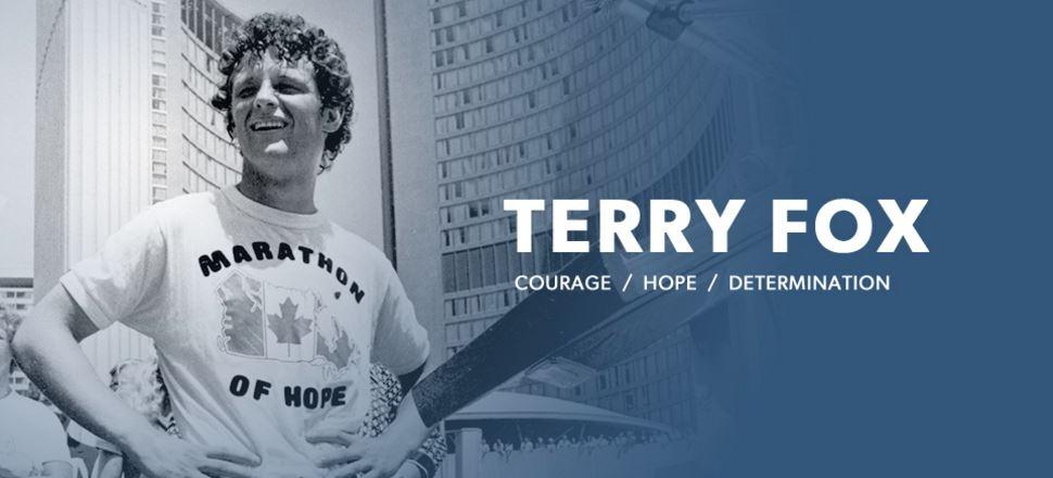 Terry Fox run taking place in schools across Saskatchewan