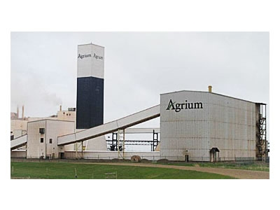 Agrium fined under Occupational Health and Safety Act for injured worker at Vanscoy mine