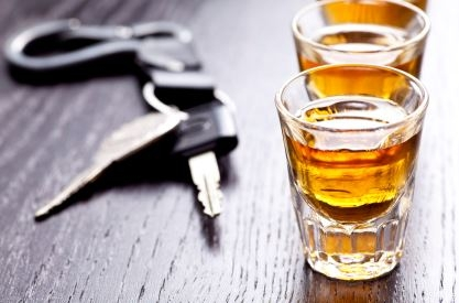 SGI once again focusing on impaired driving for August