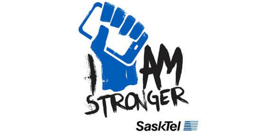 Greenall High School in Balgonie to host Sasktel 'I Am Stronger' rally Wednesday