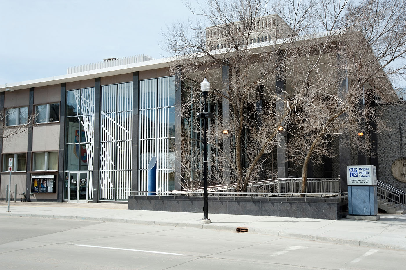Regina's Libraries now open on public holidays as part of new pilot project