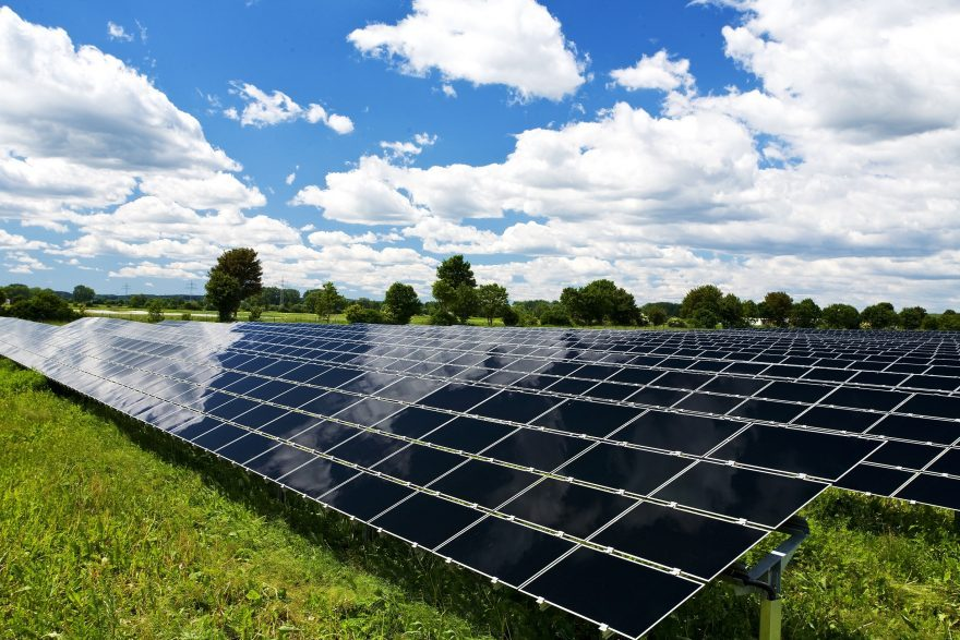City of Regina looking into solar power for city-owned property