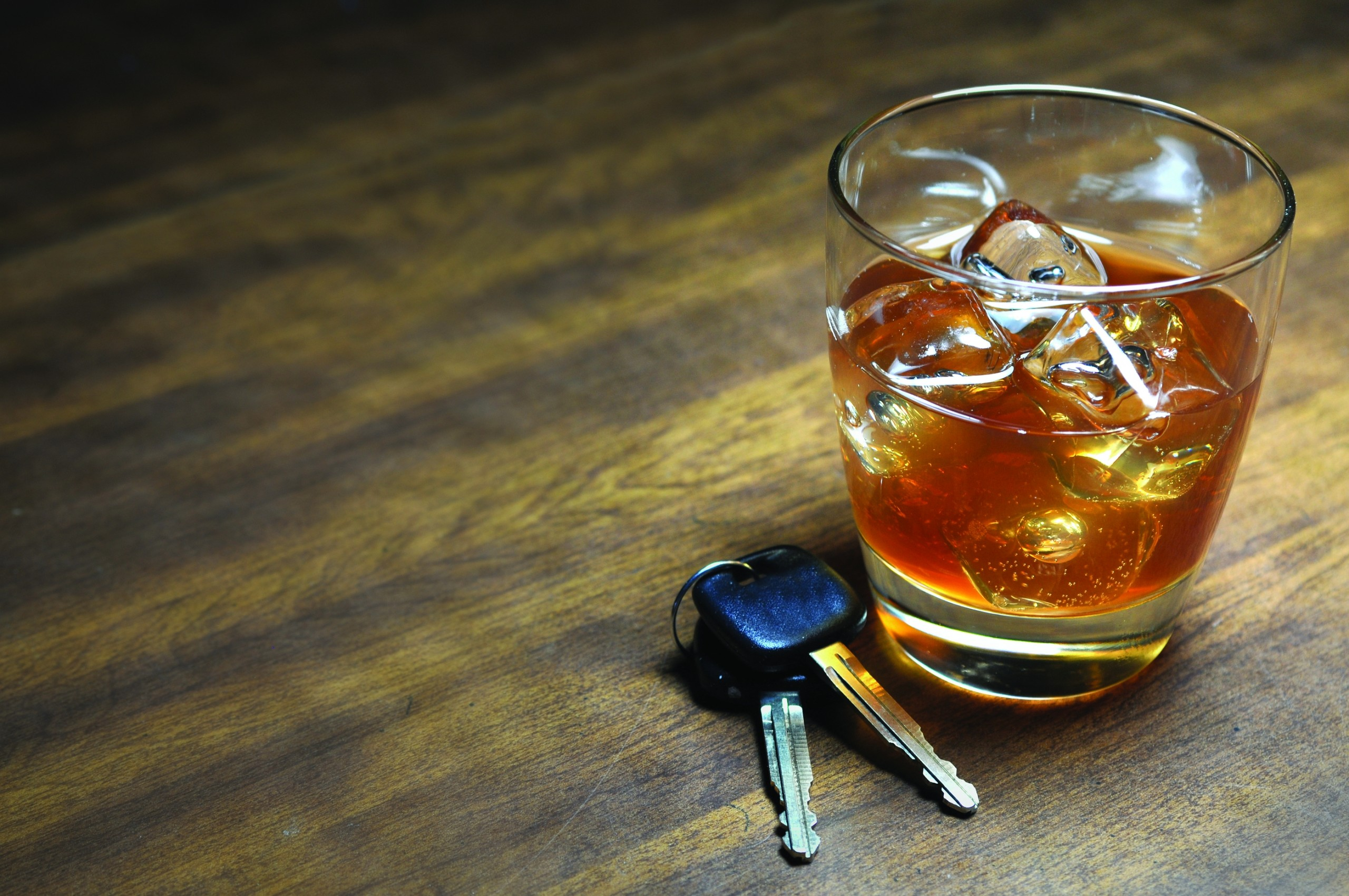 More strict impaired driving laws taking effect September 1st