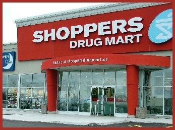 Shoppers Drug Mart allowed to sell medical marijuana online