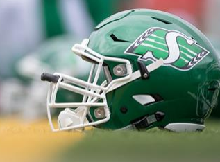 Saskatchewan Roughriders start draft with pair of Canada West picks