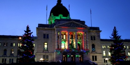 Christmas messages from Premier Scott  Moe and NDP leader Ryan Meili