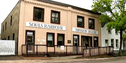Power outage forces Souls Harbour to shut its doors Tuesday night