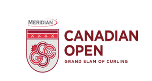 Grand Slam of Curling's Canadian Open wraps up in North Battleford Sunday