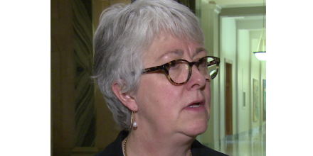 MLA for Saskatoon Nutana Cathy Sproule announces retirement prior to 2020 election