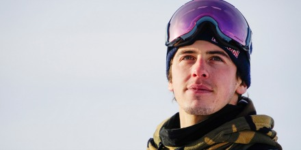 Regina snowboarder Mark McMorris takes bronze in men's slopestyle at Pyongchang