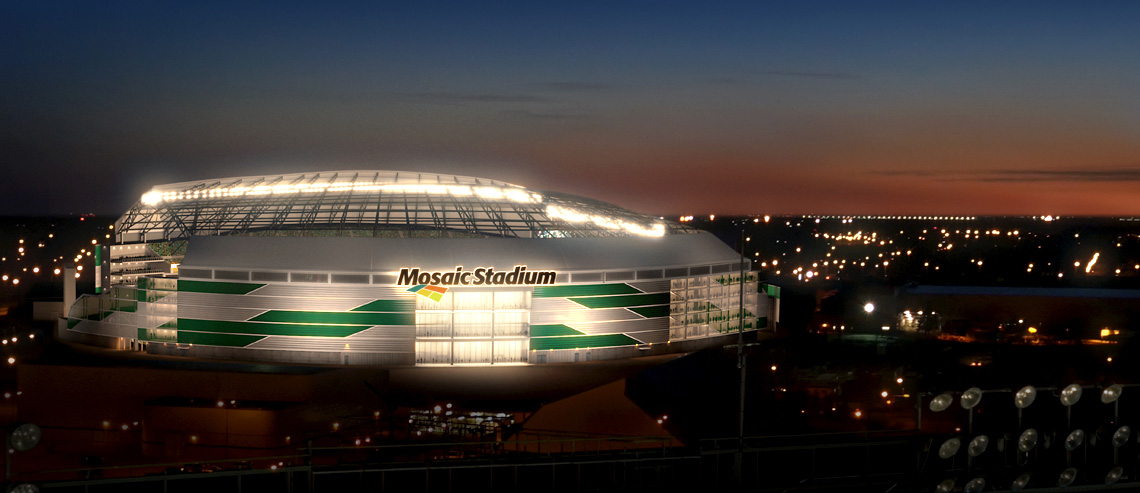 Everything you need to know before 'Regina Rocks Mosaic Stadium'