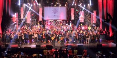 Telemiracle 42 to have a different look and some new performers in 2018
