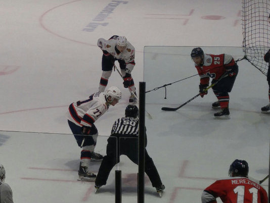 Pats get Adam Brooks back, but lose Game 1 of WHL East final to Lethbridge